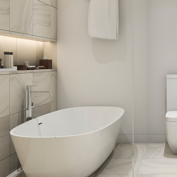 bathroom fitters high wycombe